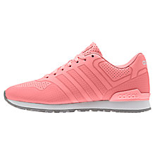 Buy Adidas Neo 10K Casual Women's Trainers Online at johnlewis.com