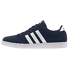 Buy Adidas Baseline Women's Trainers Online at johnlewis.com