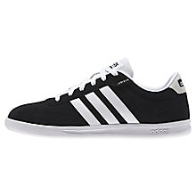 Buy Adidas Cross Court Men's Trainers Online at johnlewis.com