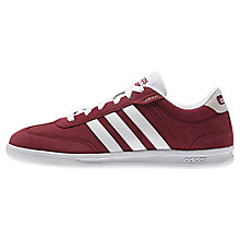 Buy Adidas Neo Cross Court Men's Trainers Online at johnlewis.com