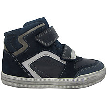 Buy Geox Children's Elvis Boots Online at johnlewis.com