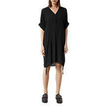 Buy AllSaints Isle Dress Online at johnlewis.com