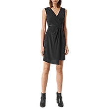 Buy AllSaints Peak Dress Online at johnlewis.com