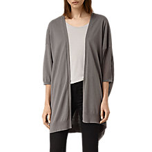 Buy AllSaints Cast Cardigan Online at johnlewis.com