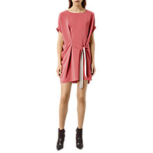 Buy AllSaints Sonny Silk Dress Online at johnlewis.com