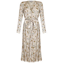 Buy Ghost Meryl Dress, Talitha Floral Online at johnlewis.com