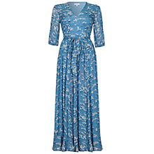 Buy Ghost Annabel Dress, Vintage Daisy Meadow Online at johnlewis.com