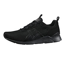 Buy Asics Gel-Lyte Runner Men's Trainers, Black Online at johnlewis.com