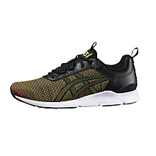 Buy Asics Tiger Gel-Lyte Runner Men's Trainers, Green Online at johnlewis.com