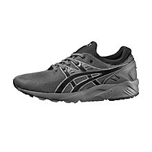 Buy Asics Gel-Kayano Evo Men's Trainers, Black Online at johnlewis.com