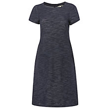 Buy White Stuff Canvas Jersey Dress Online at johnlewis.com