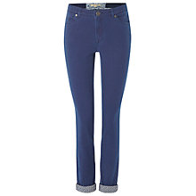 Buy White Stuff Denim Cinamon Jeans, Blue Online at johnlewis.com