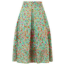 Buy Fenn Wright Manson Pebble Print Riley Skirt, Multi Online at johnlewis.com