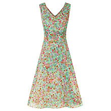 Buy Fenn Wright Manson Riley Dress, Pebble Print Online at johnlewis.com