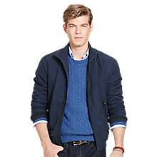 Buy Polo Ralph Lauren Barracuda Jacket Online at johnlewis.com