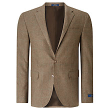 Buy Polo Ralph Lauren Sportcoat, Brown Online at johnlewis.com