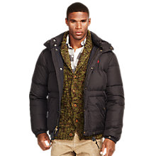 Buy Polo Ralph Lauren Elmwood Down Fill Jacket Online at johnlewis.com