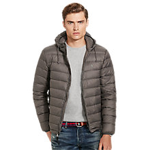 Buy Polo Ralph Lauren Filled Down Jacket Online at johnlewis.com