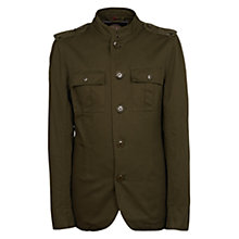 Buy Pretty Green Lenon Jacket Online at johnlewis.com