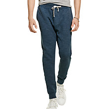 Buy Polo Ralph Lauren Ribbed Cuff Jogging Bottoms Online at johnlewis.com