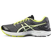 Buy Asics Gel-Phoenix 8 Men's Running Shoes, Black/Multi Online at johnlewis.com