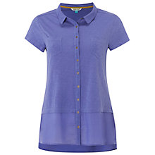 Buy White Stuff Melinka Short Sleeve Jersey Shirt Online at johnlewis.com