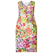 Buy Studio 8 Frieda Dress, Multi Online at johnlewis.com