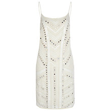 Buy True Decadence Mirror Embellish Dress Online at johnlewis.com