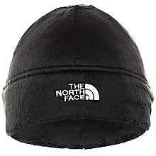 Buy The North Face Denali Thermal Beanie, Black Online at johnlewis.com