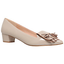Buy Miss KG Anita Tassel Court Shoes Online at johnlewis.com