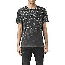 Buy AllSaints Aaru Crew Neck T-Shirt Online at johnlewis.com