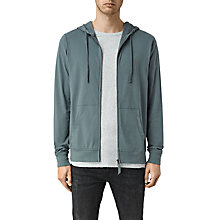 Buy AllSaints Brace Full Zip Hoody Online at johnlewis.com