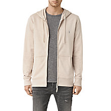 Buy AllSaints Wilde Full Zip Hoodie Online at johnlewis.com