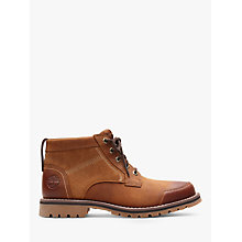 Buy Timberland Larchmont Chukka Boot, Medium Brown Online at johnlewis.com