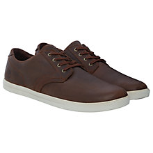 Buy Timberland Fulk Oxford Shoe, Brown Online at johnlewis.com