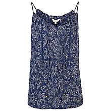 Buy Fat Face Naomi Print Cami Online at johnlewis.com