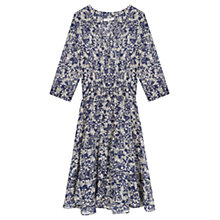 Buy Gerard Darel Denim Robe Dress, Blue Online at johnlewis.com
