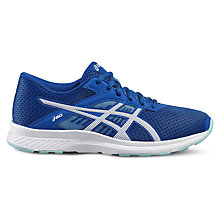 Buy Asics Fuzor Women's Running Shoes Online at johnlewis.com