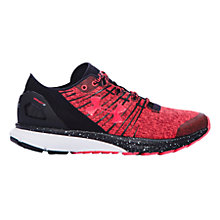 Buy Under Armour Charged Bandit 2 Women's Running Shoes, Pink Online at johnlewis.com