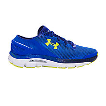 Buy Under Armour Speedform 2.1 Men's Running Shoes Online at johnlewis.com