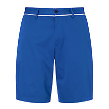 Buy BOSS Green C-Clyde1 Chino Shorts, Medium Blue Online at johnlewis.com