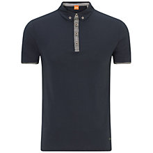 Buy BOSS Orange Playott Polo Shirt Online at johnlewis.com