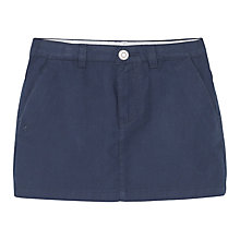 Buy Mango Kids Girls' Embroidered Cotton Skirt Online at johnlewis.com