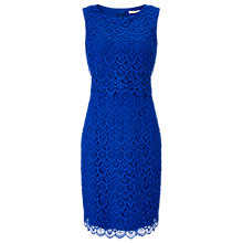 Buy Precis Petite Floating Bodice Dress Online at johnlewis.com
