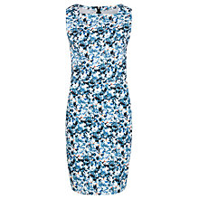 Buy Sugarhill Boutique Libby Floral Shift Dress, Blue Online at johnlewis.com