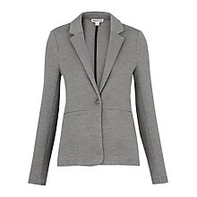 Buy Whistles Molly Cotton Jacket Online at johnlewis.com