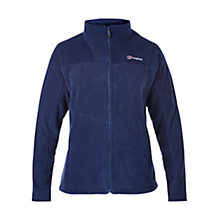 Buy Berghaus Prism 2.0 Full Zip Men's Fleece Online at johnlewis.com
