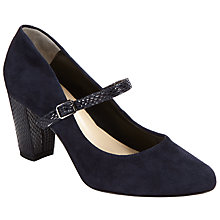 Buy John Lewis Made in England Adlington Mary Jane Court Shoes Online at johnlewis.com