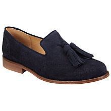 Buy Collection WEEKEND by John Lewis Gusta Loafers Online at johnlewis.com