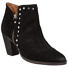 Buy Collection WEEKEND by John Lewis Paco Studded Ankle Boots Online at johnlewis.com
